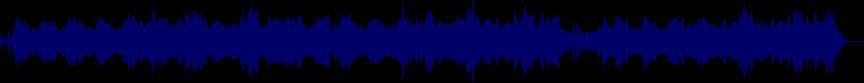 waveform of track #19375
