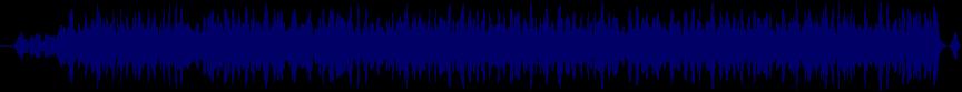waveform of track #19434