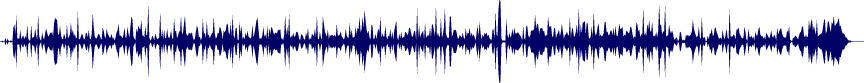 waveform of track #19474