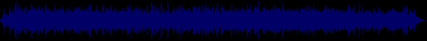 waveform of track #19484