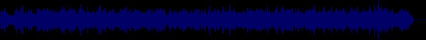 waveform of track #19512