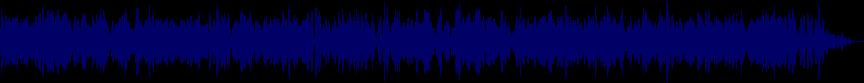 waveform of track #19524