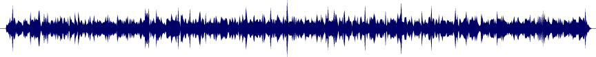 waveform of track #19528