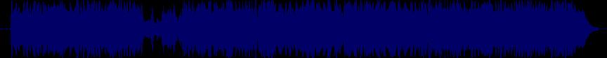 waveform of track #19541