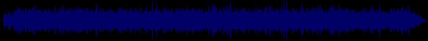 waveform of track #19584