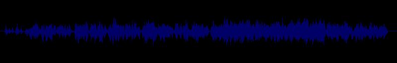 waveform of track #195622