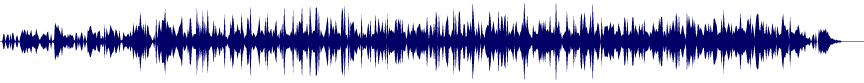 waveform of track #19664