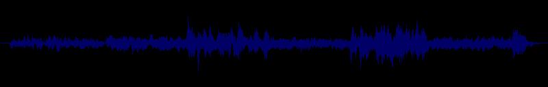 waveform of track #196285