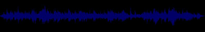 waveform of track #196662