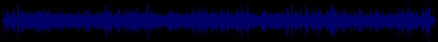 waveform of track #19725