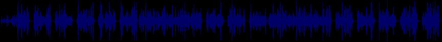 waveform of track #19979
