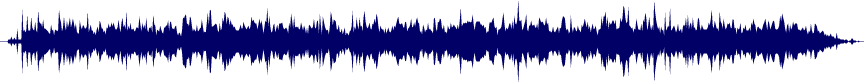 waveform of track #2071