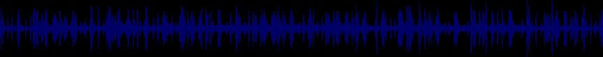 waveform of track #20023