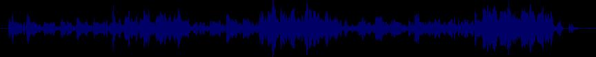waveform of track #20030