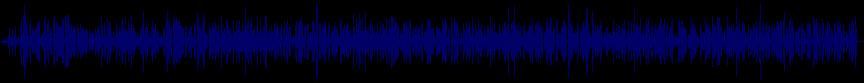 waveform of track #20035