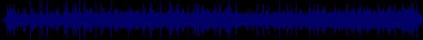 waveform of track #20057