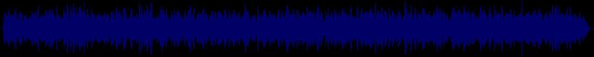 waveform of track #20072