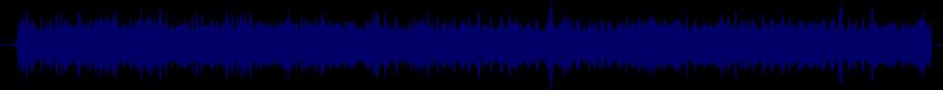 waveform of track #20105