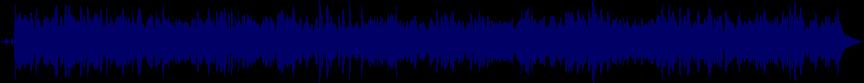 waveform of track #20116