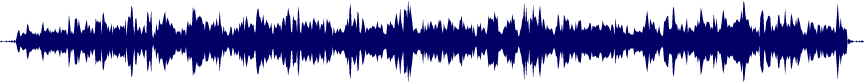waveform of track #20152