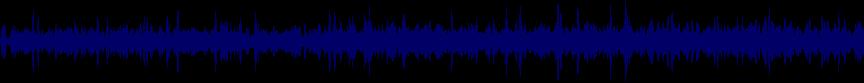 waveform of track #20215
