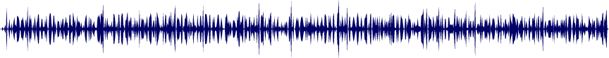waveform of track #20260