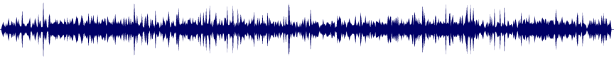 waveform of track #20329