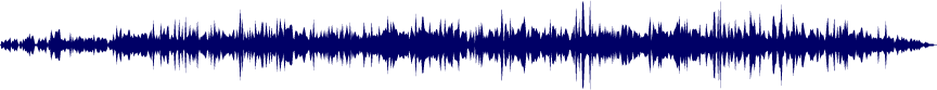 waveform of track #20340
