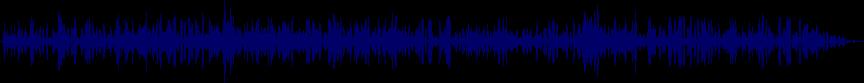 waveform of track #20527
