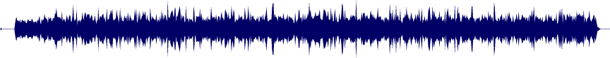 waveform of track #20542