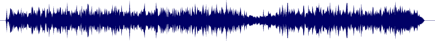 waveform of track #20548