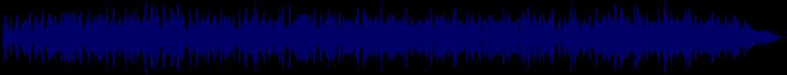 waveform of track #20550