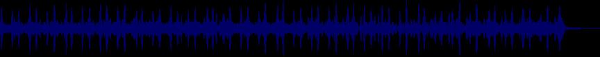 waveform of track #20555