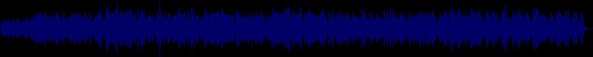waveform of track #20560