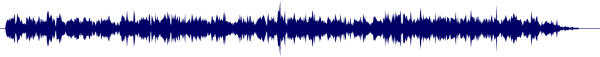 waveform of track #20581