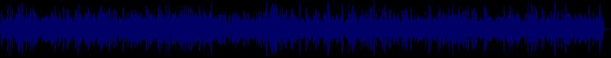 waveform of track #20604