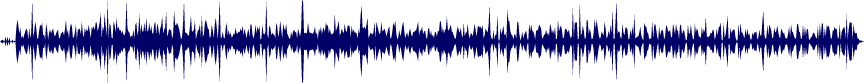 waveform of track #20632