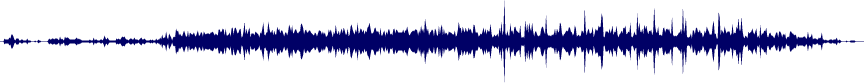 waveform of track #20634