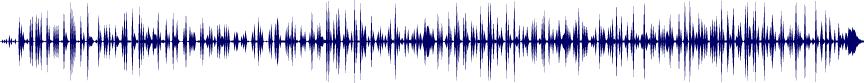 waveform of track #20639