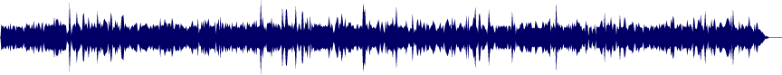 waveform of track #20643