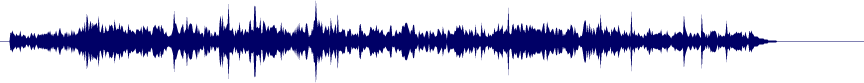 waveform of track #20747