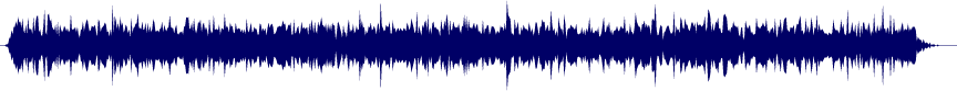 waveform of track #20799