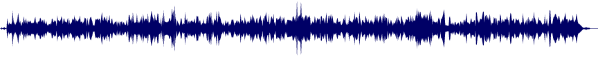 waveform of track #20981