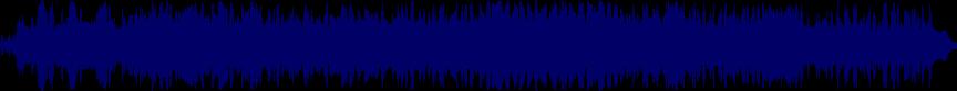 waveform of track #2151