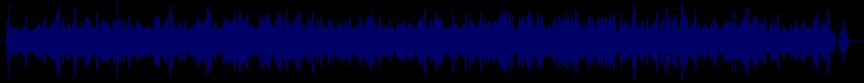 waveform of track #21000