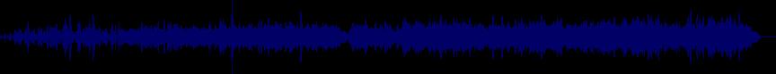 waveform of track #21002