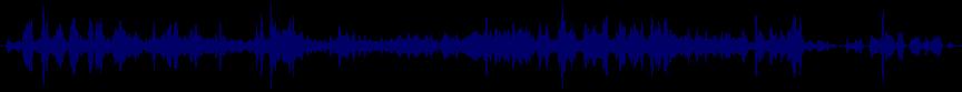 waveform of track #21013