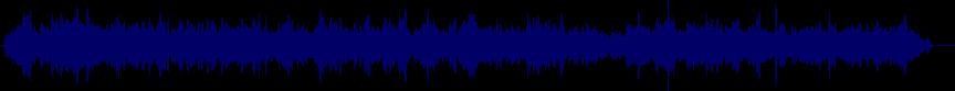 waveform of track #21018
