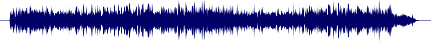 waveform of track #21040