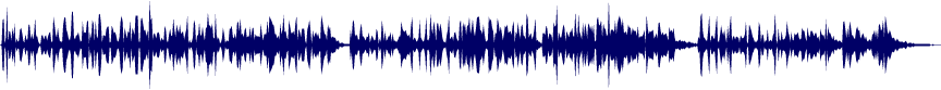 waveform of track #21041